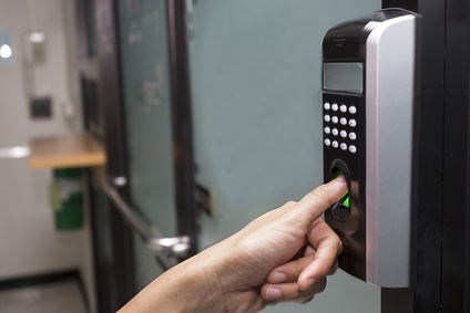 Enhance Your Building Access Control