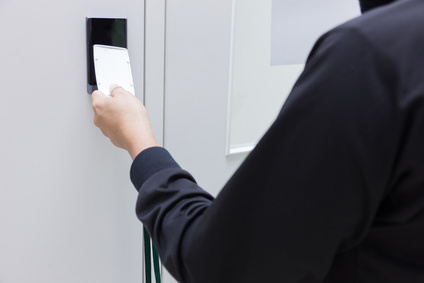 Understanding Access Control Systems for Commercial Buildings