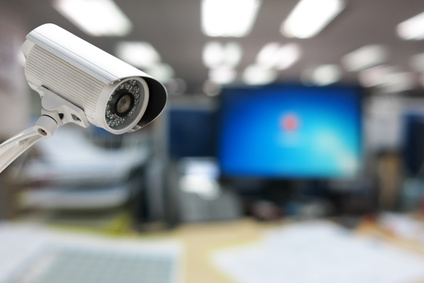 The Best Locations for Installing Security Camera Systems in the Office